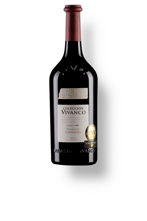 Coleccion-Vivanco-Garnacha