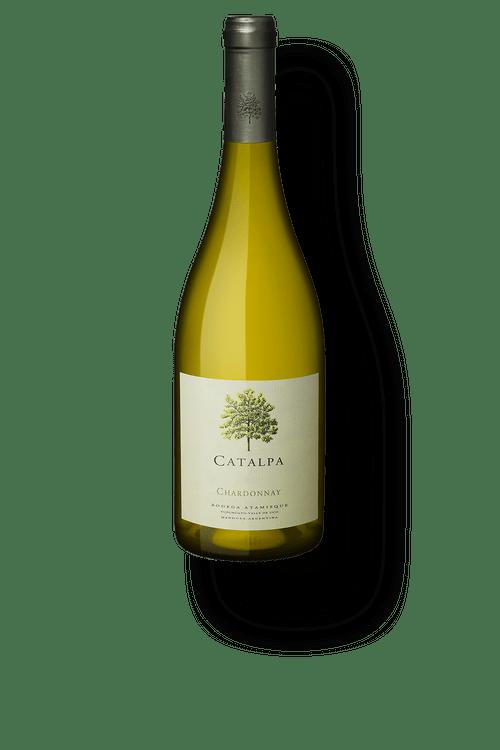 Catalpa-Chardonnay