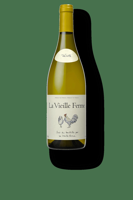 La-Vieille-Ferme-Blanc