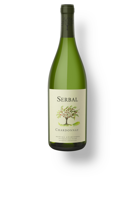 Serbal-Chardonnay