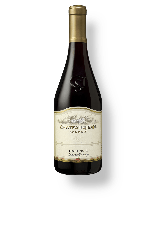 Chateau-St-Jean-Pinot-Noir