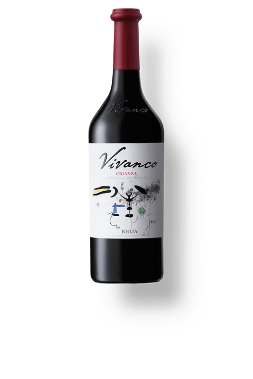 Vivanco-Crianza