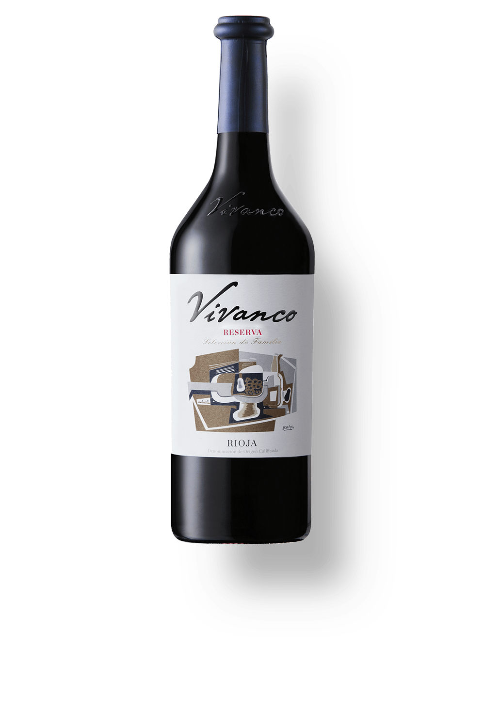 Vivanco-Reserva