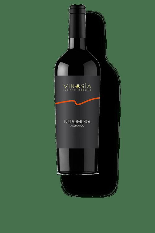 Neromora-Aglianico-Doc