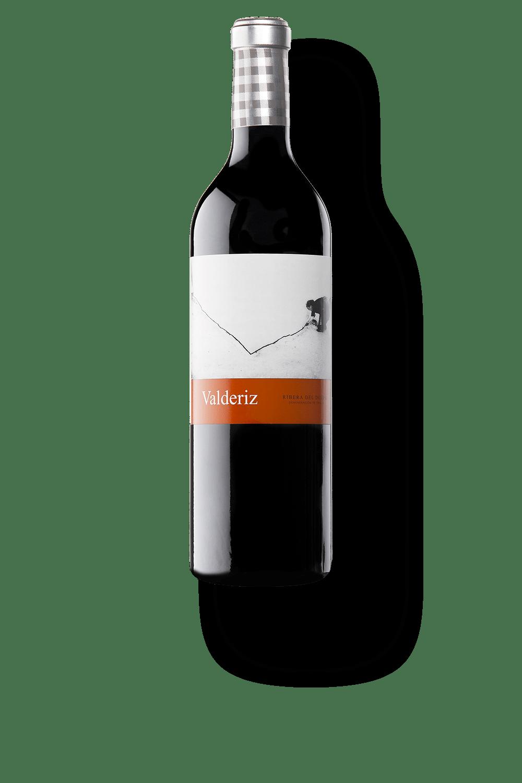 Vinho-Espanhol-Valderiz-Tinto-2014-6x750