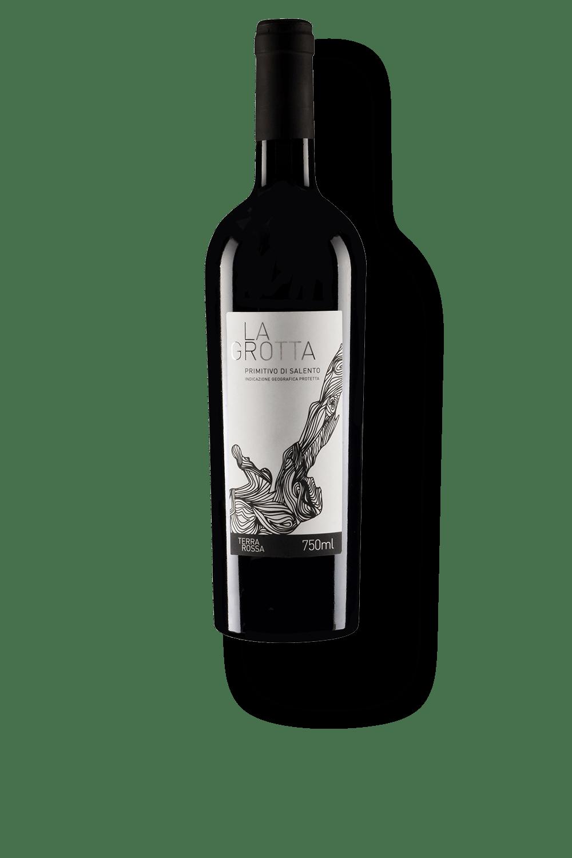 Vinho-Italiano-La-Grotta-Tinto-Primitivo-Salento-Igt-2015-6x750
