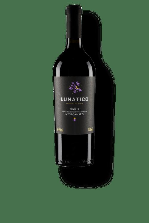 Vinho-Italiano-Lunatico-Tinto-Negroamaro-Puglia-Igp-6x750