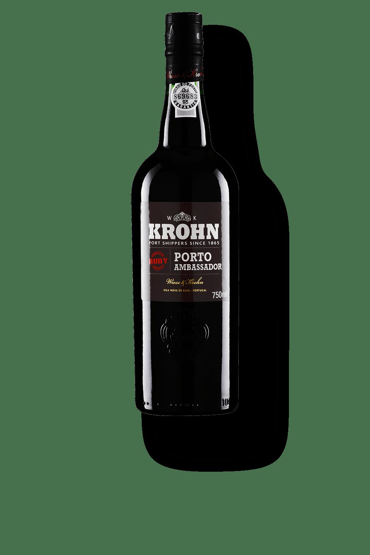 Vinho-Portugues-Krohn-Tinto-Ambassador-Ruby-6x750