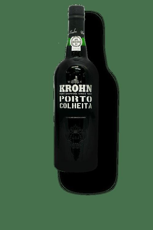 Porto-Krohn-Colheita