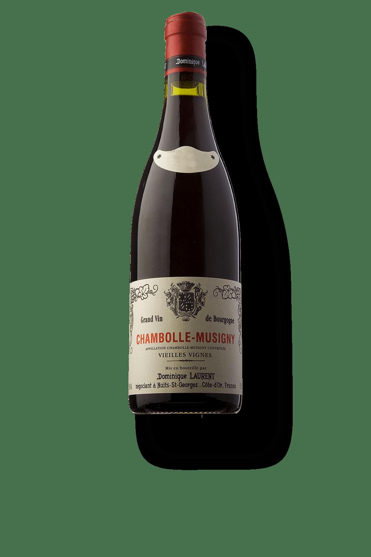 Vinho-Frances-Dominique-Laurent-Chambolle-Musigny-Vieille-Vigne-2014-12x750