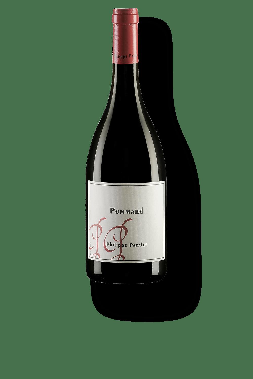 Vinho-Frances-Philippe-Pacalet-Tinto-Pommard-2015-12x750