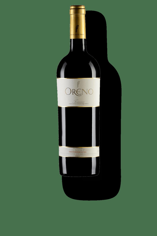 Vinho-Italiano-Sette-Ponti-Tinto-Oreno-2014-6x750