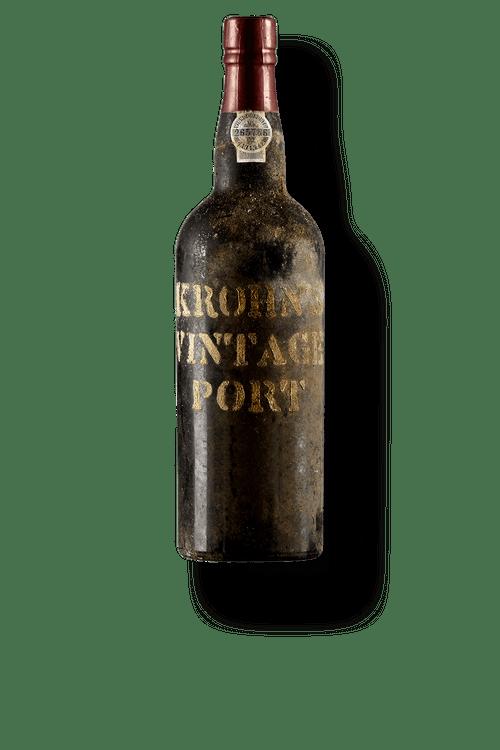 Porto-Krohn-Vintage