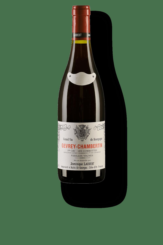 Gevrey-chambertin-1er-Cru--les-Combottes--Vieilles-Vignes