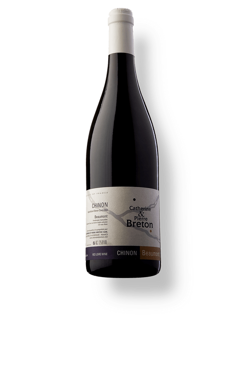 Chinon--beaumont-