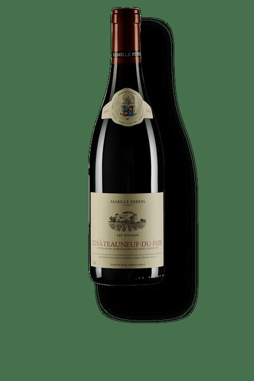 Chateauneuf-du-pape--les-Sinards-