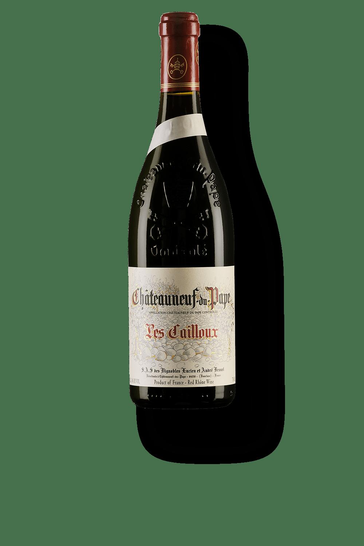 Chateauneuf-du-pape--les-Cailloux-