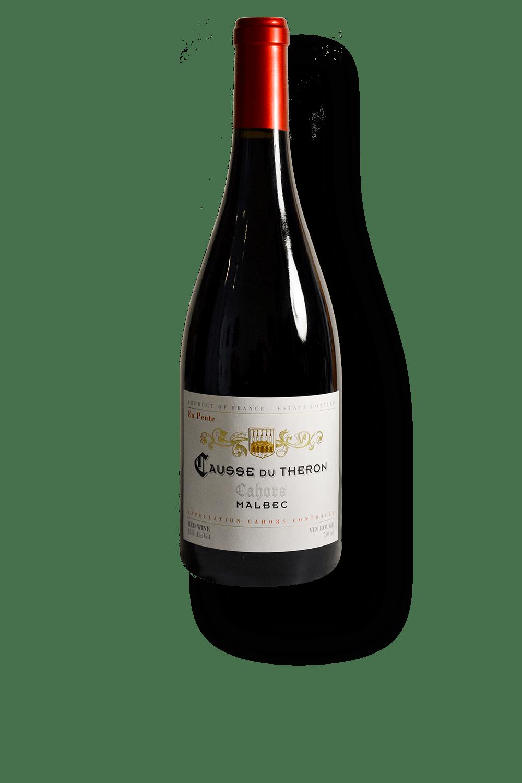 Causse-Du-Theron-Malbec-En-Pente