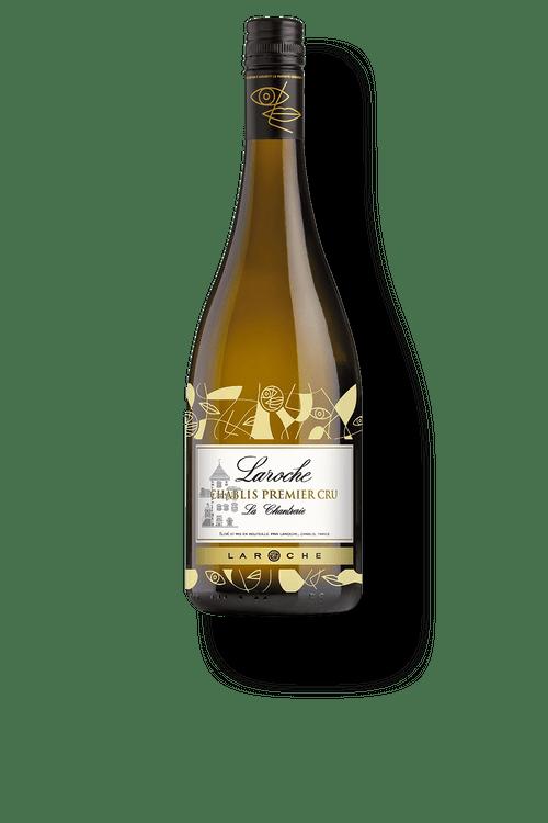 Vinho_Banco_Chablis_1er_Cru_La_Chantrerie_2013_Domaine_Laroche_Bourgogne_Chardonnay