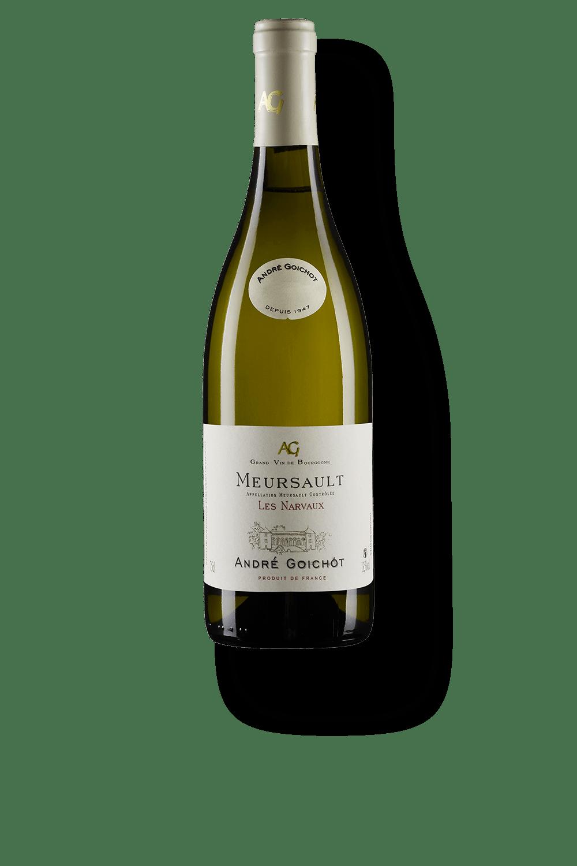 Vinho_Branco_Meursault_Les_Narvaux_2015_Maison_Andre_Goichot_Bourgogne_Chardonnay_Franca