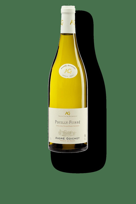 Vinho_Branco_Pouilly-Fuisse_2016_Maison_Andre_Goichot_Bourgogne_Chardonnay_Franca