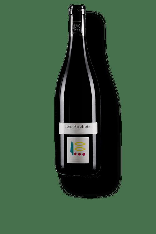 Vinho_Tinto_Vosne-Romanee_1er_Cru_Les_Suchots_2006_Domaine_Prieure_Roch_Bourgogne_Pinot_Noir_Franca