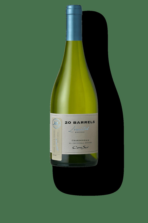 Vinho_Branco_Cono_Sur_20_Barrels_Chardonnay_2016_Cono_Sur_Valle_de_Casablanca_Chardonnay