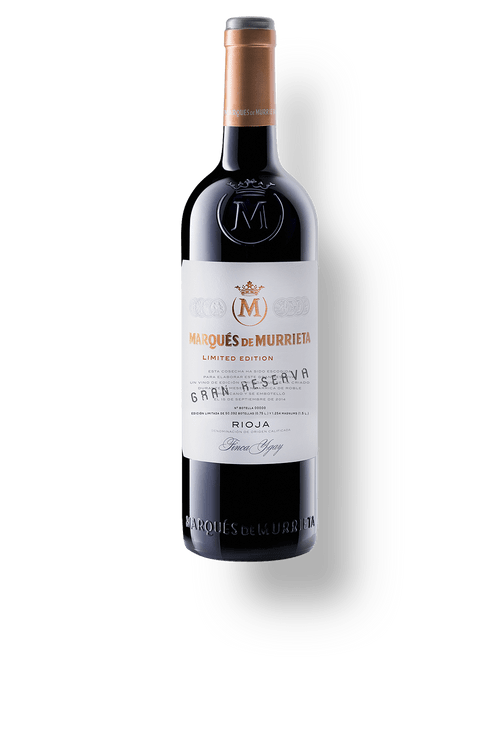 Vinho_Tinto_Marques_de_Murrieta_Gran_Reserva_Limited_Edition_2011_Marques_de_Murrieta_Rioja