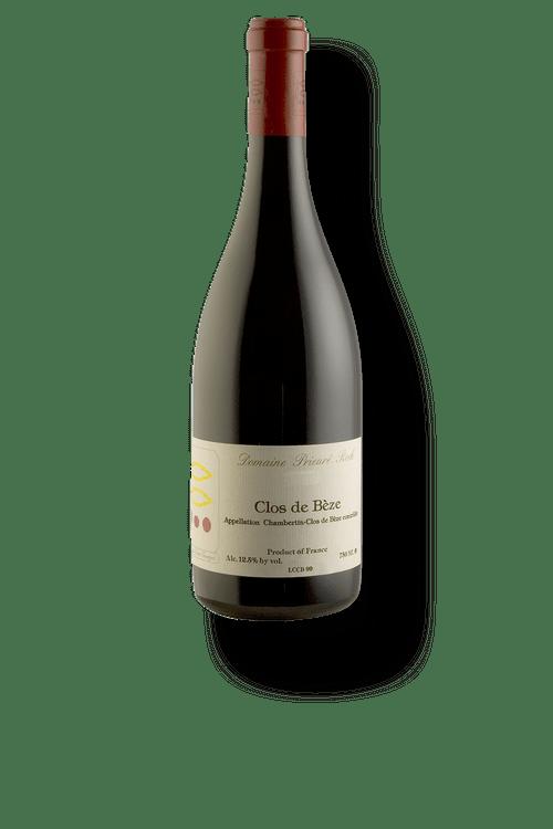Vinho_Tinto_Chambertin_Clos_de_Beze_Grand_Cru_2005_Domaine_Prieure_Roch_Bourgogne_Pinot_Noir_Franca