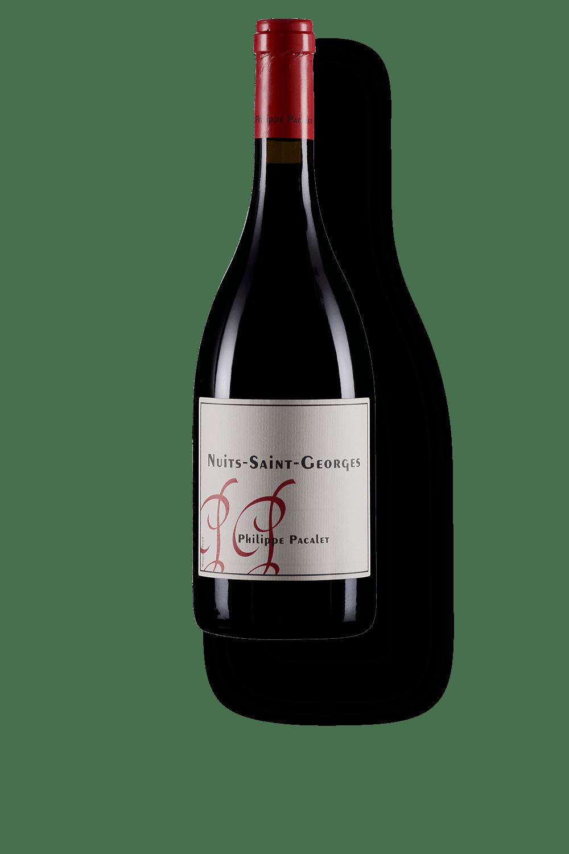 Vinho_Tinto_Nuits-Saint-Georges_2009_Philippe_Pacalet_Bourgogne_Pinot_Noir_Franca