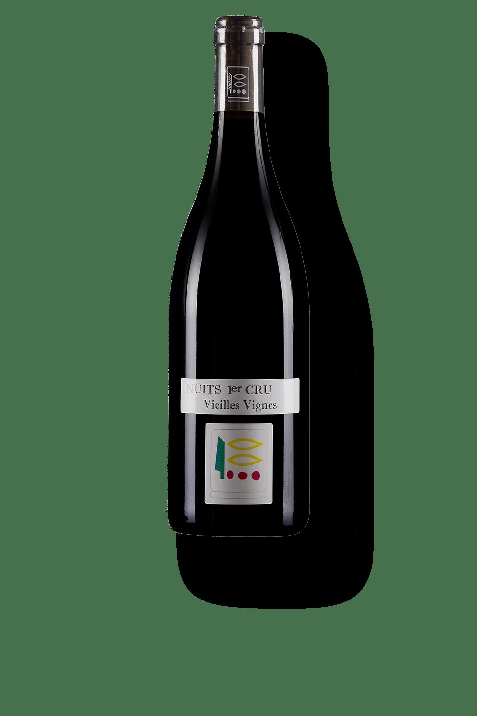 Vinho_Tinto_Nuits-Saint-Georges_1er_Cru_Vieilles_Vignes_2009_Domaine_Prieure_Roch_Bourgogne_Pinot_Noir_Franca