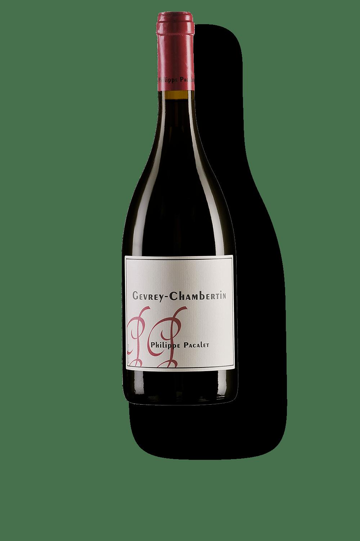 Vinho_Tinto_Gevrey-Chambertin_2014_Philippe_Pacalet_Bourgogne_Pinot_Noir_Franca