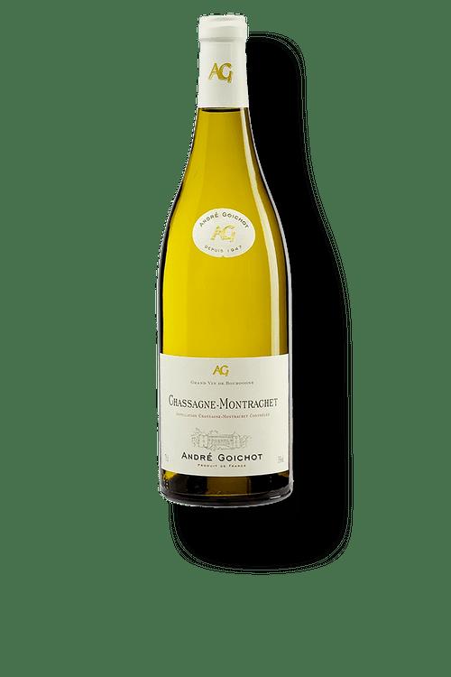 Vinho_Branco_Chassagne-Montrachet_2014_Maison_Andre_Goichot_Bourgogne_Chardonnay_Franca