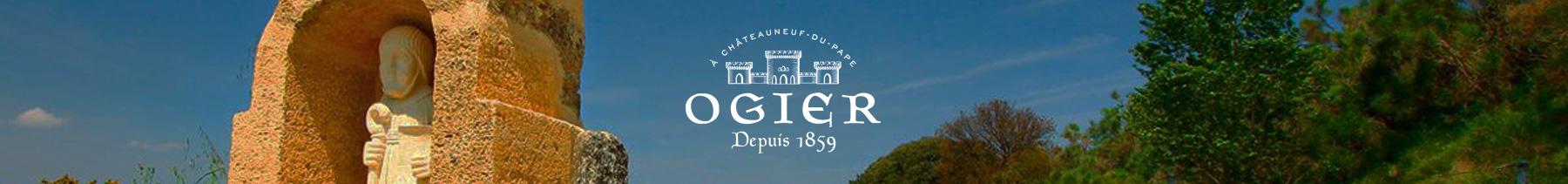 Antoine Ogier