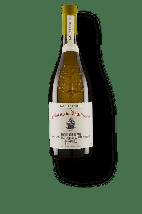Vinho_Branco_Chateauneuf-du-Pape_Blanc_2015_Chateau_de_Beaucastel_Rhone_Franca_023829