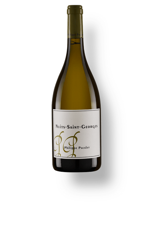 Vinho_Branco_Nuits-Saint-Georges_Blanc_2011_Philippe_Pacalet_Bourgogne_Pinot_Blanc_Franca_021615