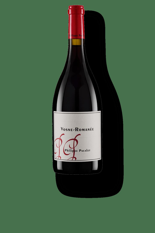 Vinho_Tinto_Vosne-Romanee_2011_Philippe_Pacalet_Bourgogne_Pinot_Noir_Franca_021610