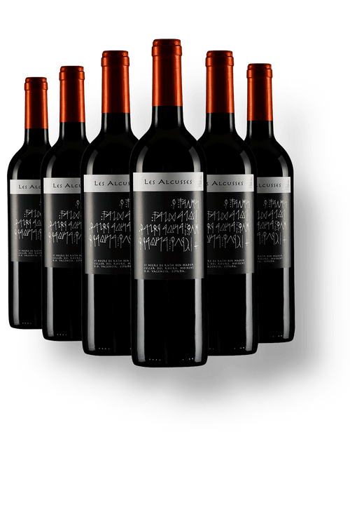 Vinho_Tinto_Wine_Offer_6_Les_Alcusses