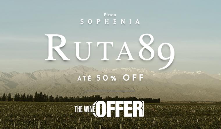 Wine Offer Ruta 89