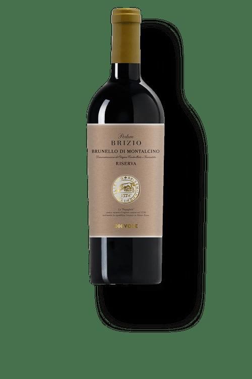 Vinho_Tinto_Podere_Brizio_Brunello_di_Montalcino_Riserva_DOCG_Sangiovese_Toscana