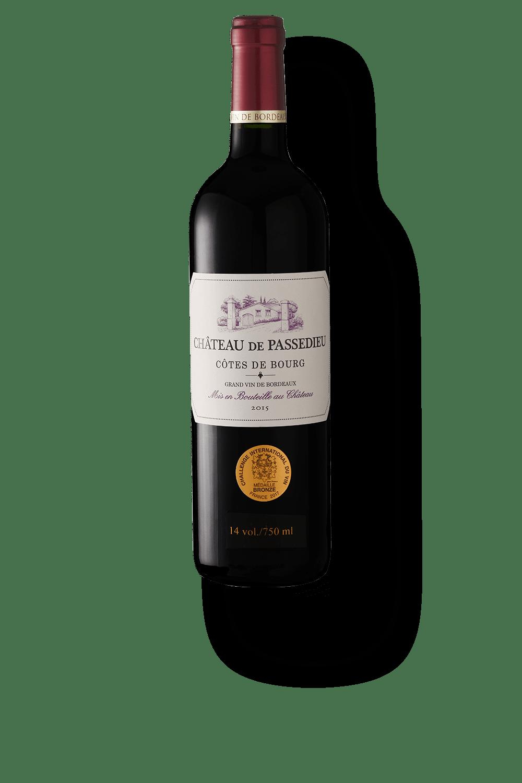 Vinho_Tinto_Chateau_de_Passedieu_Bordeaux_024521