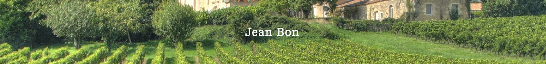 Jean Bon