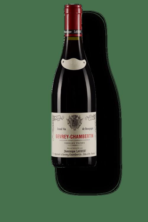Vinho_Tinto_Gevrey-Chambertin_Vieilles_Vignes_2010_Dominique_Laurent_Bourgogne_Pinot_Noir_Franca