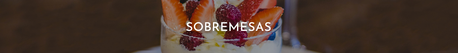 Banner Sobremesas