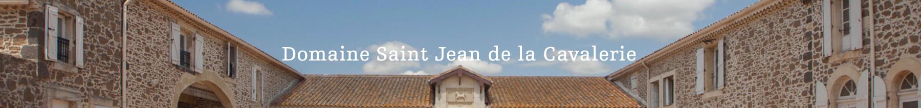 Domaine St Jean De La Cavalerie