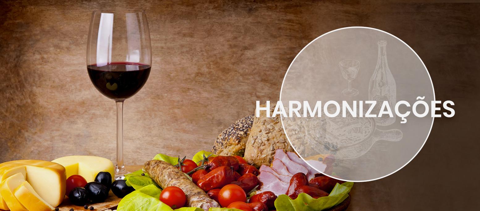 Harmonizações