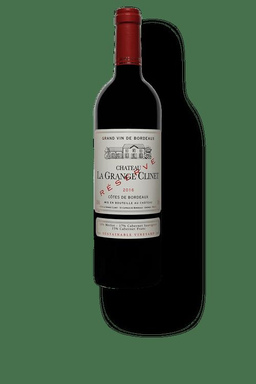 Vinho_Tinto_Chateau_La_Grange_clinet_2016_Bordeaux