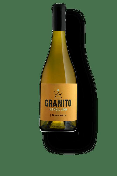Vinho_Branco_J_Bouchon_Granito_Semillon_Chile