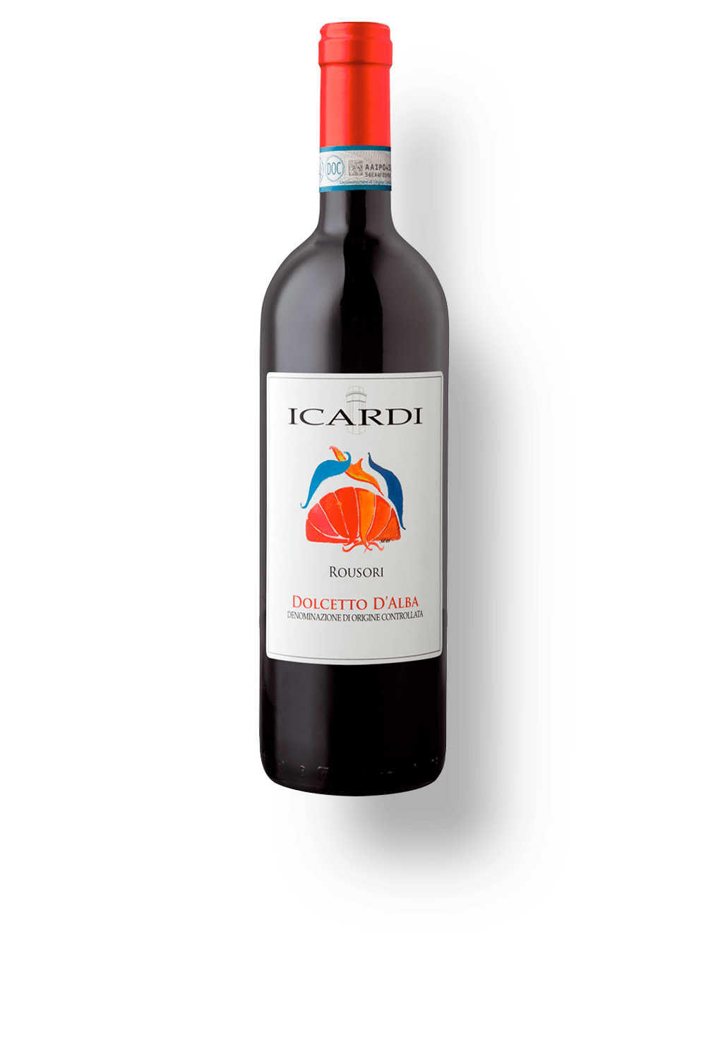 Icardi Dolcetto d'Alba ''Rousori'' DOC - worldwine
