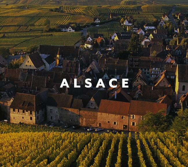 Alsace Mob